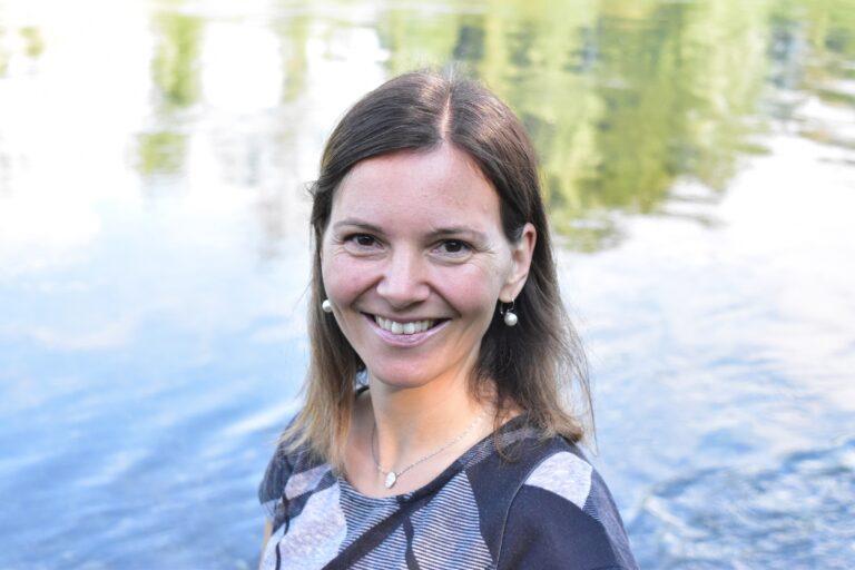Sandra Voser